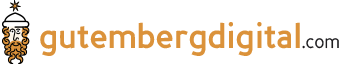 Gutemberg Digital Logo