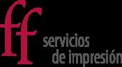 ff Servicios de impresion Logo